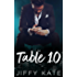 Table 10: Part 3: A Novella Series