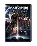 TRANSFORMERS: THE LAST KNIGHT (DVD + digital download) [2017]