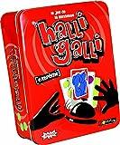 Gigamic  - AMHGXT - Jeu de Cartes d'Action et de Réflexes - Halli Galli Extrême