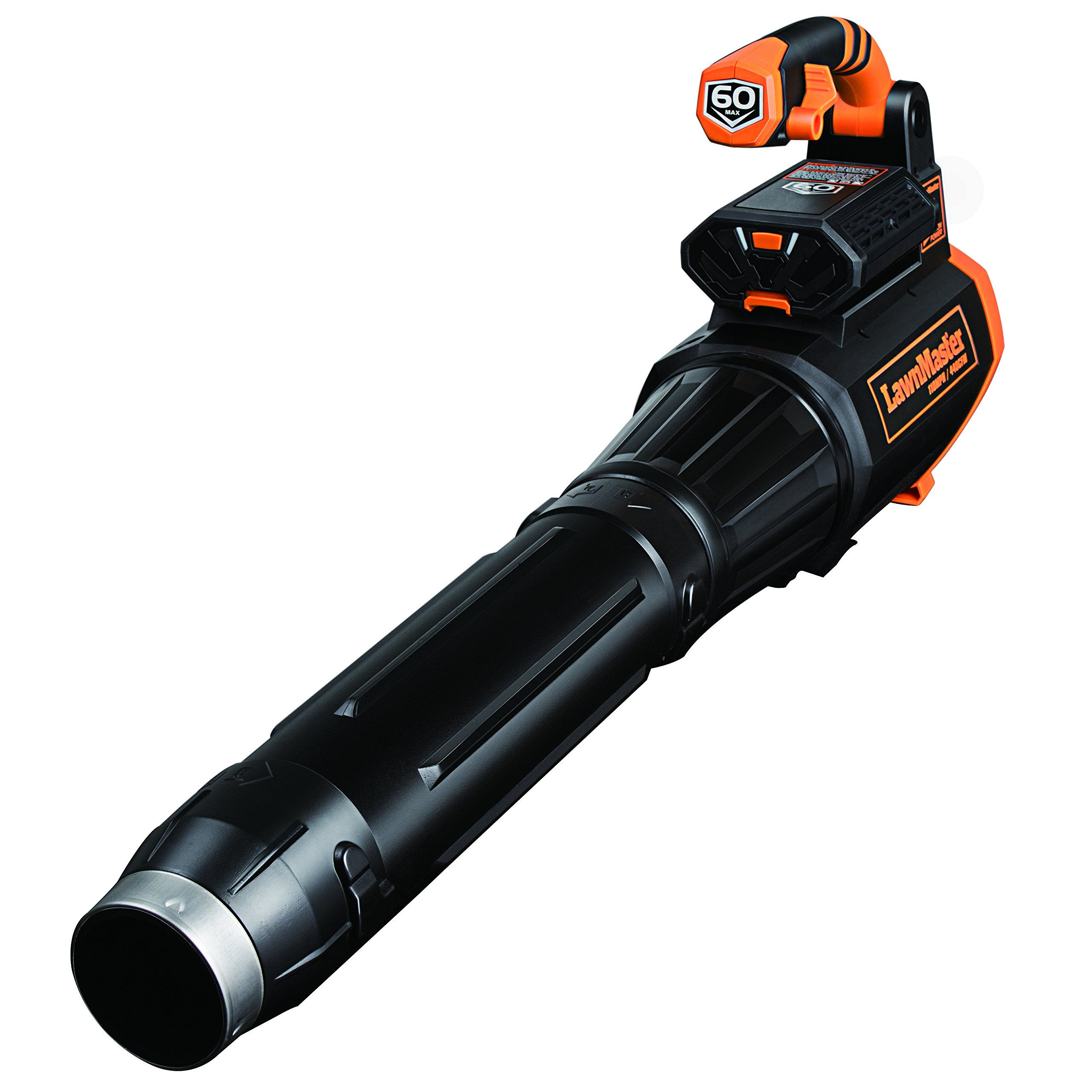 LawnMaster CLBL6015A 60V Blower Cordless