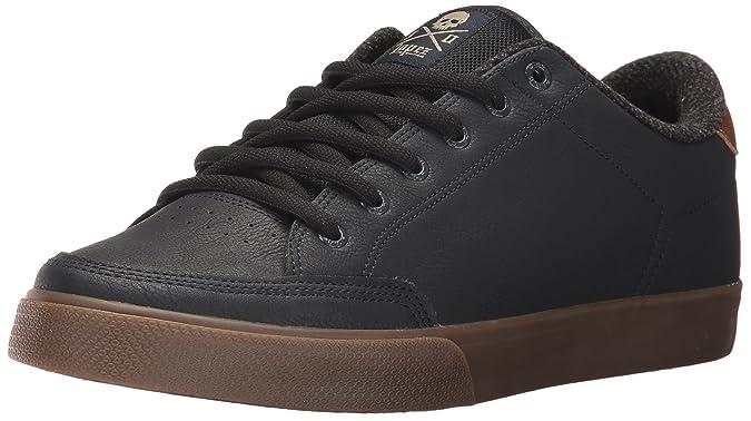 b918385f8378 Amazon.com  C1RCA AL50 Adrian Lopez Lightweight Insole Skate Shoe  Shoes