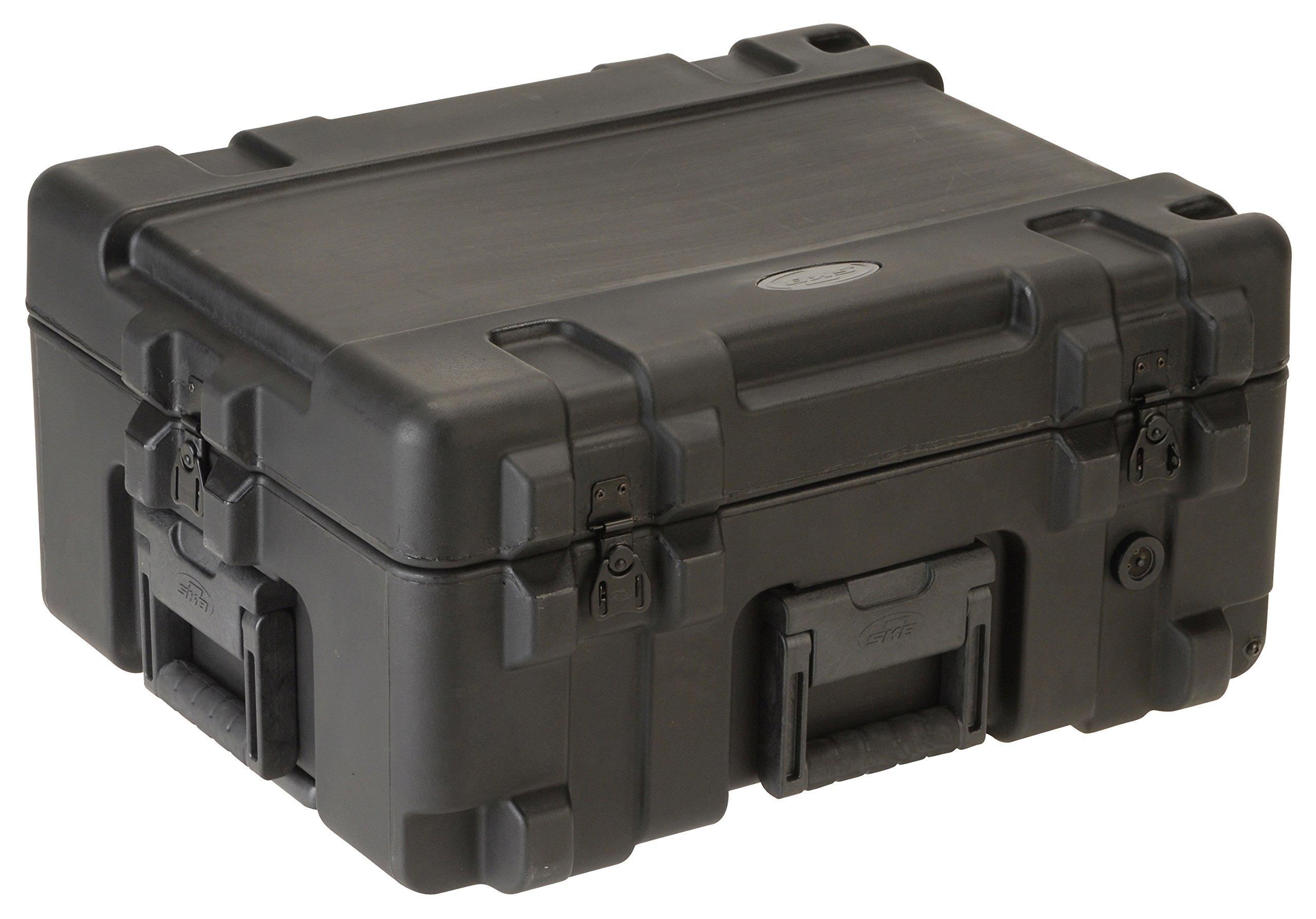SKB Equipment Case 22'' X 17'' X 10 1/2'' - Foam & Wheels
