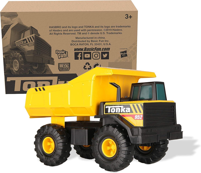 Tonka - Steel Classics Mighty