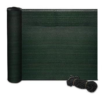 Häufig Amazon.de: casa pura® Zaunblende   Fachhandel-Qualität EL99