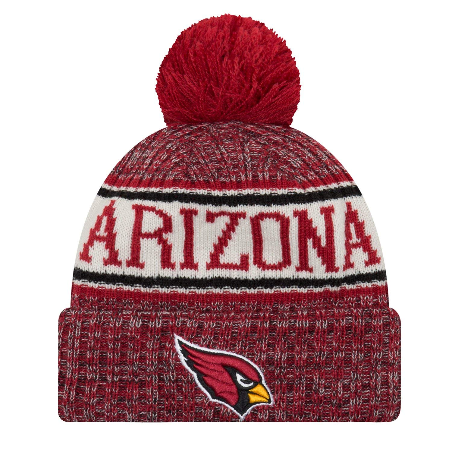 New Era Arizona Cardinals NFL On Field 18 Sport