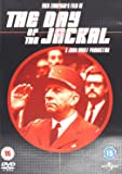 The Day Of The Jackal [DVD] [2010] [2003]