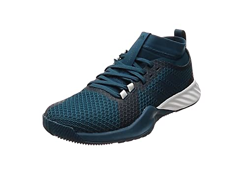 huge discount ff3d2 d7d4e adidas Mens Crazytrain Pro 3.0 M Fitness Shoes, Black (NegbásGritre 000)