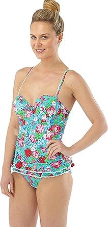 Ladies Women Summer Swimming Costume Swim Bathing Suit Bikini