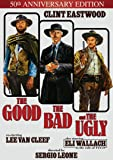 The Good, the Bad and the Ugly - 50th Anniversary Single Disc Edition