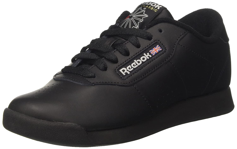 Reebok Princess Cn2211, Zapatillas para Mujer, Schwarz (Black 0), EU