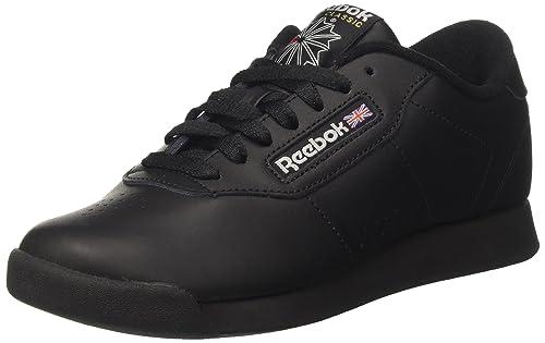 Reebok Princess, Zapatillas de Gimnasia para Mujer: Amazon.es: Zapatos y complementos