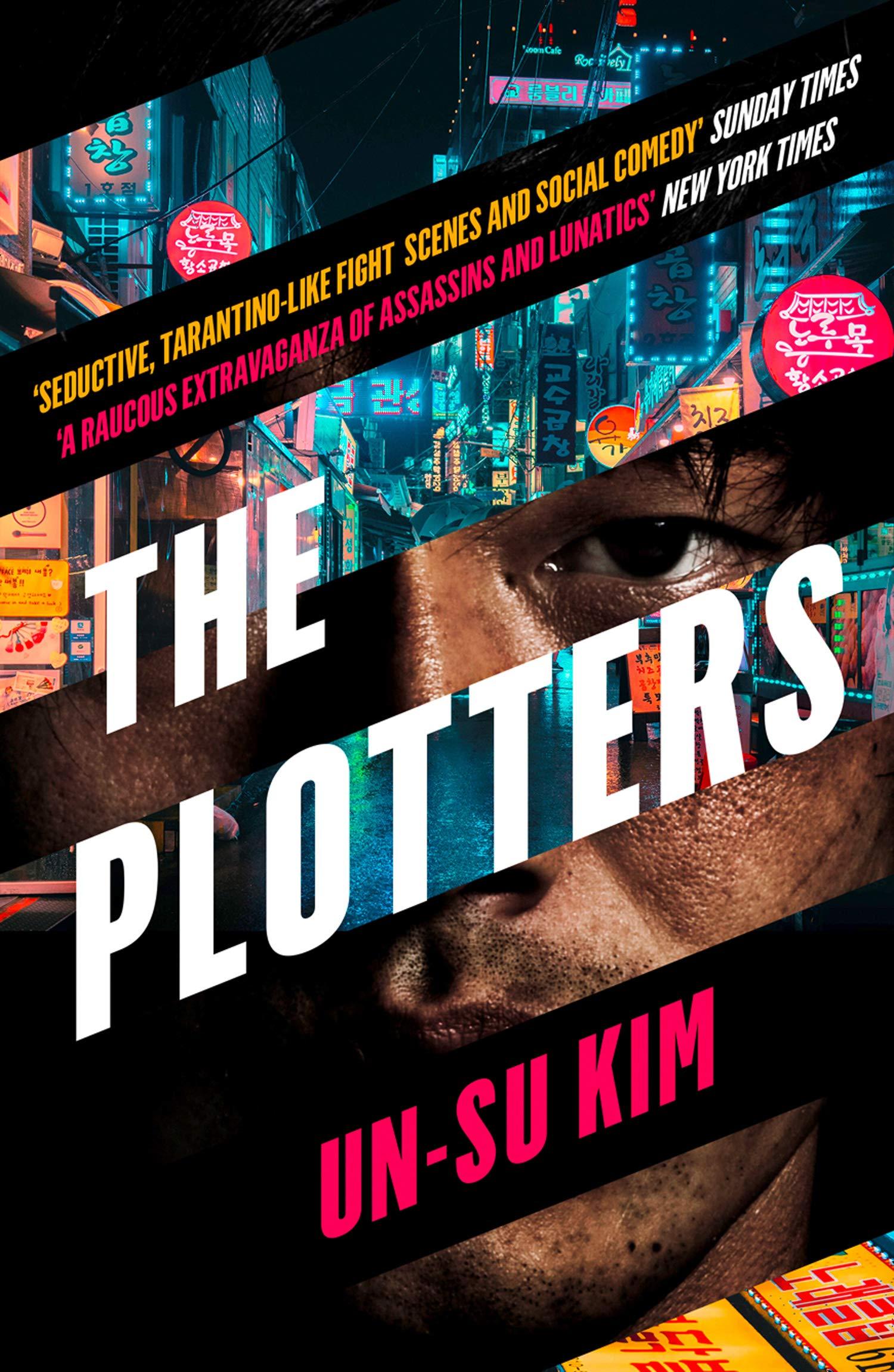The Plotters: Amazon.es: Kim, Un Su, Kim, Un Su: Libros en idiomas extranjeros