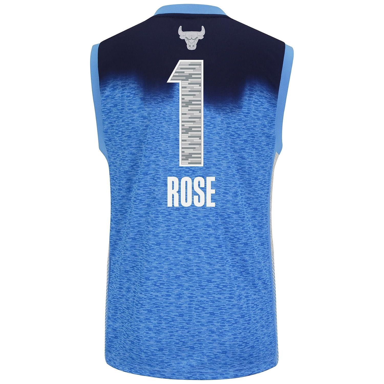 derrick rose all star jersey