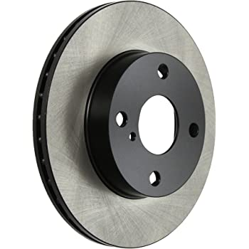 brakes suck Centric