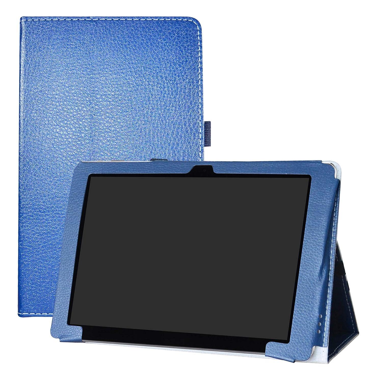2591474ce6e LFDZ CHUWI Hi10 Plus Plus/ VI10 LFDZ Plusケーススリムフォリオ折りたたみスタンドPUレザーカバーCHUWI  CHUWI Hi10 Plus/ VI10 Plus 10.8 10.8インチタブレット、 ...