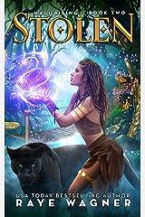Stolen (Magi Rising Book 2) Kindle Edition
