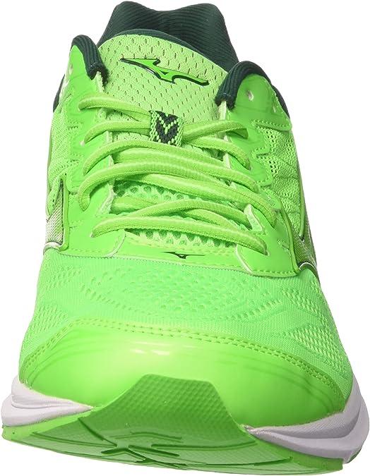 Mizuno Wave Rider 21, Zapatillas de Running para Hombre: Amazon.es: Zapatos y complementos