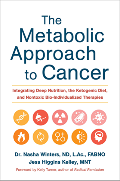 ketogenic diet protocol to beat cancer