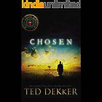 Chosen (The Lost Books Book 1)