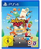 Moving Out (PlayStation PS4)