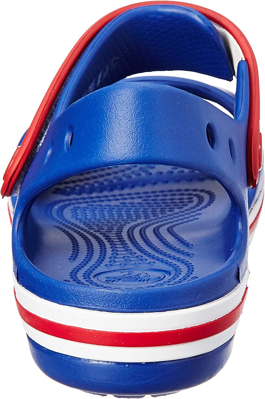 crocs Unisex-Kinder Bayaband Sandal K Freizeit Flip Flops Sportwear