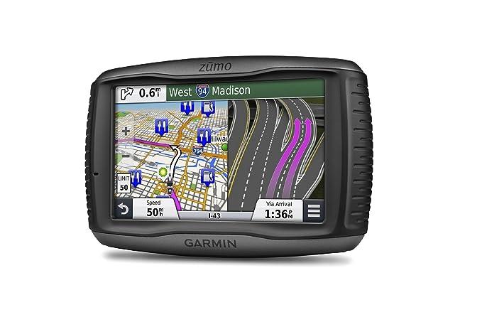 amazon com garmin zumo 590lm cell phones accessories rh amazon com garmin zumo 660 user manual garmin zumo 660 user manual