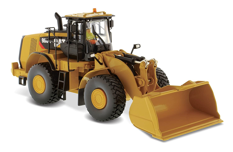 Almacenaje Cat Cargador de ruedas 980K material