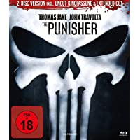 The Punisher inkl. Uncut Kinofassung & Extended Cut