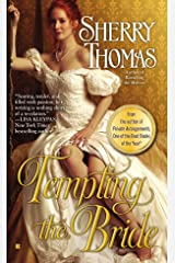 Tempting the Bride (The Fitzhugh Trilogy Book 3) Kindle Edition
