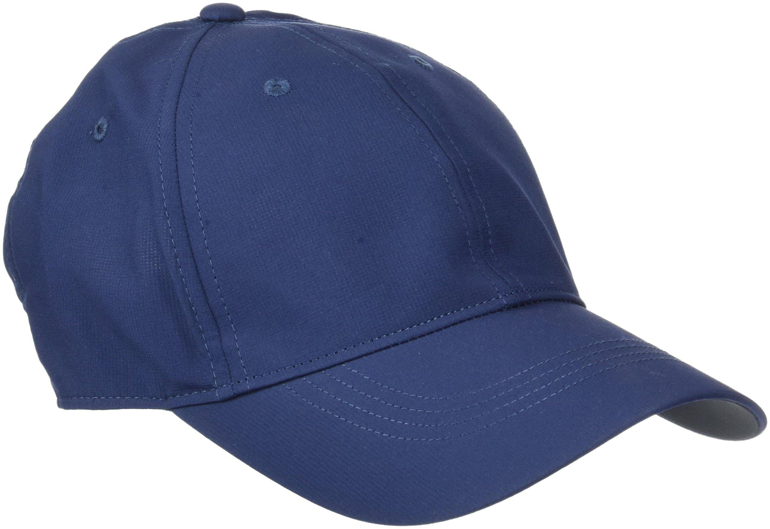 5b1635a43d94e Dallas Cowboys Nike Legacy 91 Custom Tech Golf Hat (Navy White