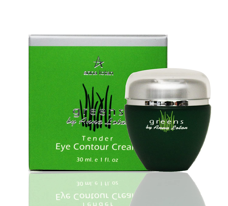 Anna Lotan Greens Tender Eye Contour Cream 30ml