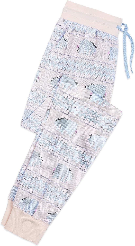 Disney Eeyore Lounge Pants for Women Multi