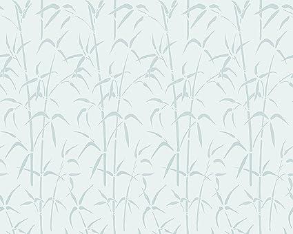 Dc Fix Reusable Static Cling Window Film Bamboo 17 71 X 59 Roll 338 0023