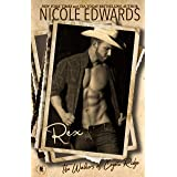 Rex (The Walkers of Coyote Ridge Book 6)