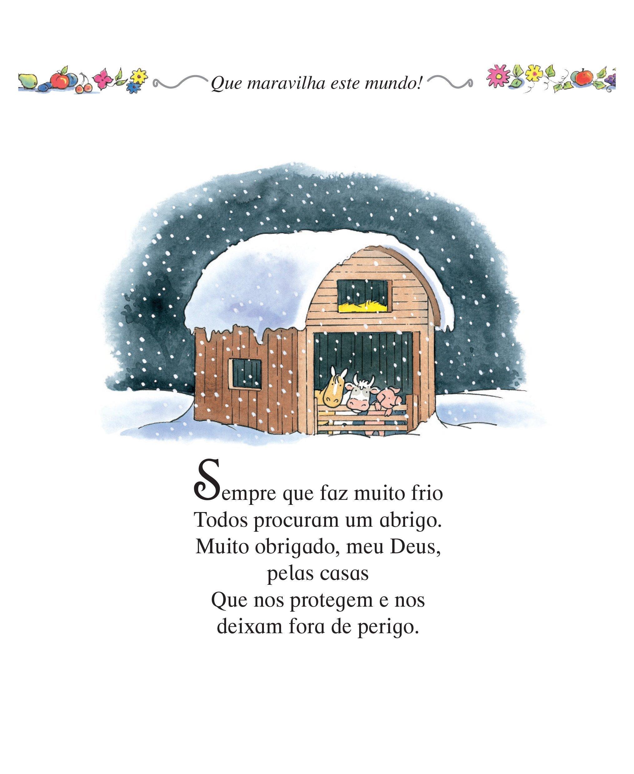 Uma Oração por Dia (Em Portuguese do Brasil): Reginaldo Manzotti: 9788522014927: Amazon.com: Books