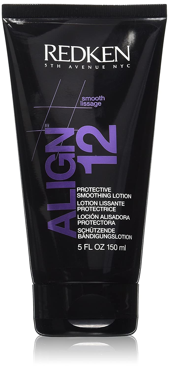 Redken Align 12 Protective Straightening Lotion, 150ml by Redken