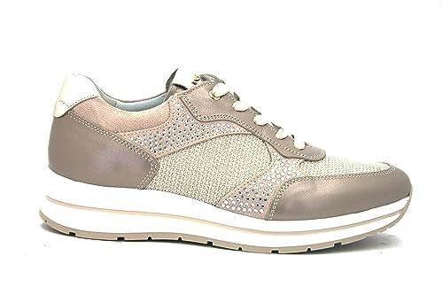 Nero Giardini P907540D Sneakers Donna  Amazon.it  Scarpe e borse aeaa6d5a6fb