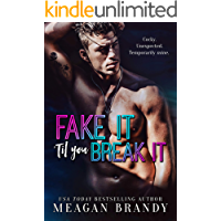 Fake It 'Til You Break It book cover