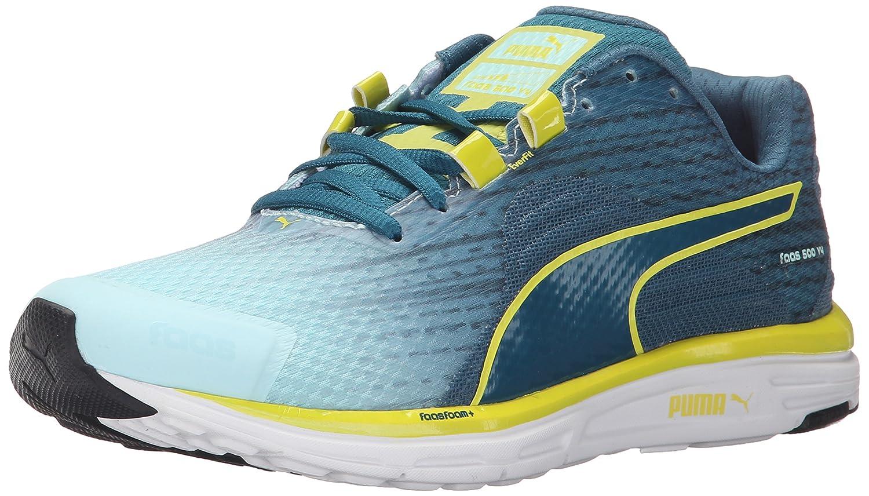 PUMA Women s Faas 500 V4 Running Shoe