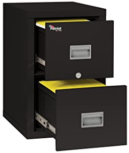 Best Fireproof File Cabinet Review
