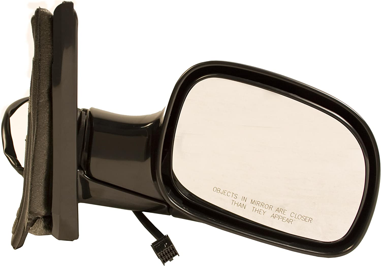 Driver /& Passenger Left Right Hand Door 01-07 Town /& Country Power Mirror PAIR
