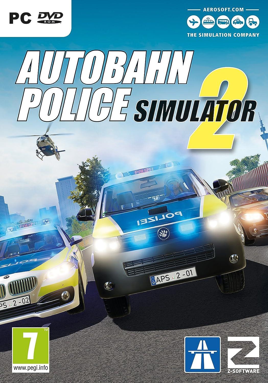 Game police simulator