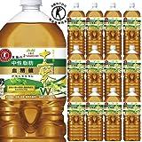 【特保】アサヒ 十六茶W 2L×6本×2ケース