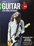 Rockschool: Hot Rock Guitar - Grade 1 (Buch & Download Card)