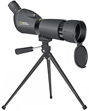 National Geographic 20 60x60 Zoom Spotting Scope