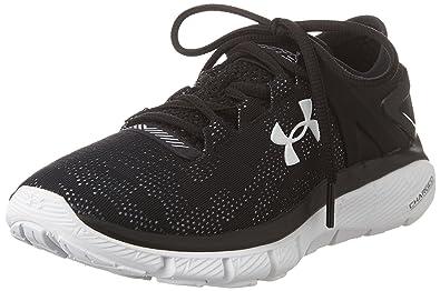 73fc0bf54ddc Under Armour Women s Speedform Fortis Running Shoes UK 8.5 Black