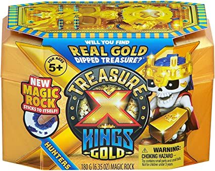 Image result for treasure x