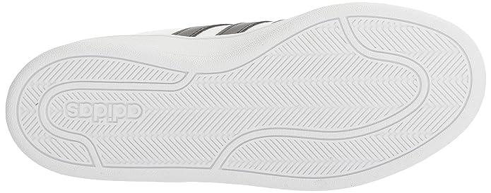 adf59530f82 adidas neo Women s Cloudfoam Advantage w Sneaker