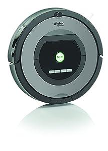 iRobot Roomba 772 - Robot aspirador programable