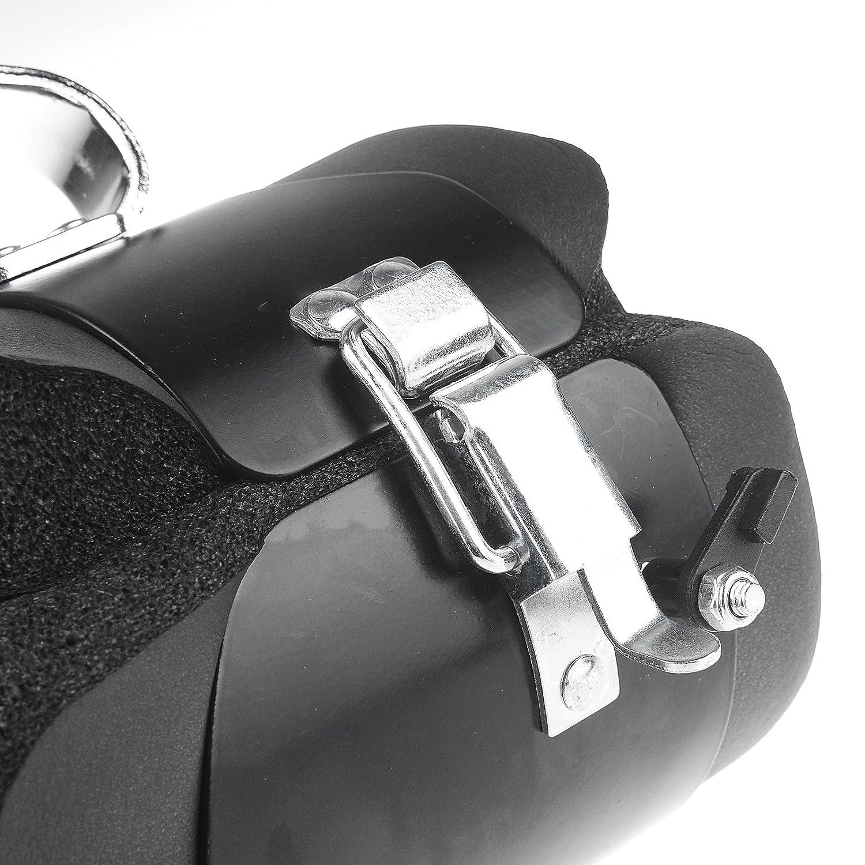 H/ängeschuhe mit Sicherheitsverschluss Vinteky/® Trainingsger/ät Power Gravity Boots